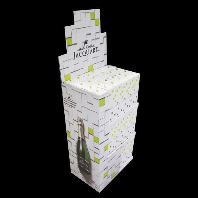 JACQUART BOX PALETTE