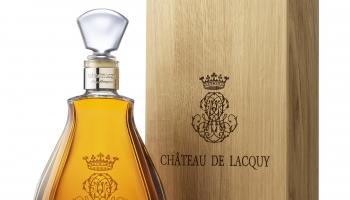 CHATEAU DE LACQUY